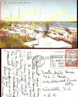 Bermuda, St. Georges ... XH254 Used - Bermudes