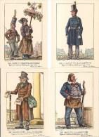Exposition De Bruxelles -1935 ( Série De 6  Cartes Postales Neuves Avec Enveloppe D'origine à Voir) - 1935 – Brüssel (Belgien)