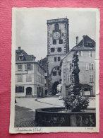 Dep 68 , Cpsm RAPPOLTSWEILER (Etsab)  (335) - Ribeauvillé