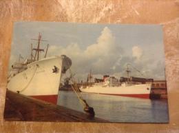 Bateau Fort Richelieu - Ships