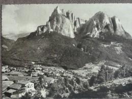 SIUSI - DOLOMITI -SCILIAR - Italia
