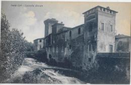 LAZIO-FROSINONE-ISOLA LIRI CASTELLO DUCALE - Altre Città