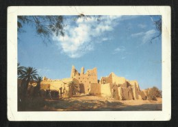 Saudi Arabia Picture Postcard Historical City - Arabie Saoudite