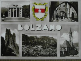 BOLZANO  VEDUTE - Italia