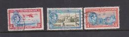 Bahamas 1938 Definitive Perf 12.5 Used