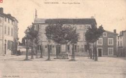 SAINT-MIHIEL - Place Ligier-Richier 1906 Dép55 - Saint Mihiel