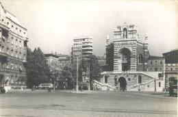 CROATIA  - HRVATSKA  - FIUME - RIJEKA - ZABICA - ŽABICA   - 1957 - Croatia