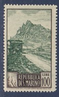 SAINT MARIN - Yvert Et Tellier N° 352 - ** - - Unused Stamps