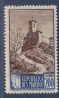 SAINT MARIN - Yvert Et Tellier N° 353 - ** - - Unused Stamps