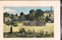 THARON - PLAGE . Le Petit Bassin . - Tharon-Plage