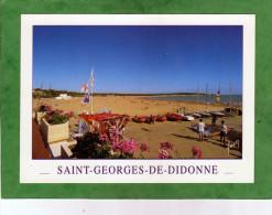 Saint-Georges-de-Didonne La Grande Plage - Saint-Georges-de-Didonne