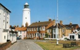 Postcard - Southwold Lighthouse, Suffolk. KFWP162 - Lighthouses