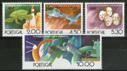 PORTUGAL: N°1271/1274 **      - Cote 10€ -