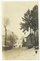 UDANGE ( Udingen) Arlon - photo hiver 1918