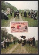 CPM 49 - CHALONNES-SUR-LOIRE - La Sabotière - Folklore De L'Anjou - Chalonnes Sur Loire