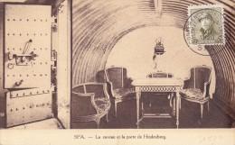 Spa.  -   Le Caveau Et La Porte De Hindeburg.   1920 - Spa