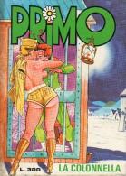 PRIMO N°66 LA COLONNELLA - Libri, Riviste, Fumetti