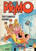 PRIMO N°43 TRATTAMENTO ADAMO! - Libri, Riviste, Fumetti