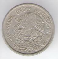 MESSICO 10 CENTAVOS 1978 - Messico
