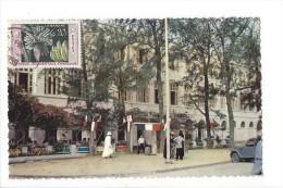10067 -  Ville De Saint-Louis Messe Des Sous-Officiers - Sénégal