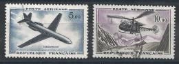YZ--595.  PA N° 40/41,  OBL. ,  Cote 3.50 €,  A Saisir ,  Je Liquide - 1960-.... Oblitérés