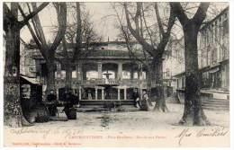 Castelnaudary - Place Gambetta - Marché Aux Herbes - Castelnaudary