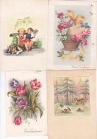 9 CART. VARIE - Cartes Postales