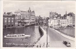 AMSTEL-KLOVENIERSBURGWAL AMSTERDAM - Amsterdam