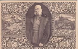 Franciscus Josephus Austria Imperatore, 1848- 1908 - Case Reali