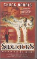 SIDEKICKS - Partenaire De Combat - Action, Aventure