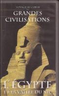 Egypte Et La Vallée Du Nil - Documentaires