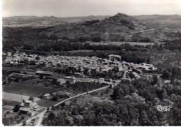LE BREUIL....vue Générale Aérienne....1956.....15 X 10.5 - Autres Communes