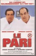 LE PARI - Comedy