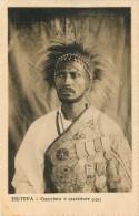 Eritrea : Guerriero Cacciatore - Eritrea