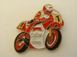 PIN´S MOTO YAMAHA - Motorbikes