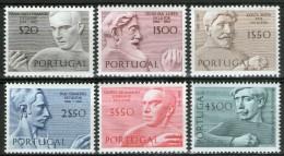 PORTUGAL: N°1110/1115 **    - Cote 7,50€ -