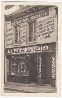 -- Maison KRATZ Dépositaire --Le Petit Parisien -- Villers Cotterets, 9 Rue Alexandre Dumas  (Aisne) - Geschäfte