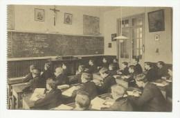 GIVRY MONS - Pensionnat Saint Joseph -  La 1er Classe - Mons