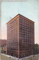 Ohio Cleveland Rockefeller Building