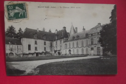 C P Ricey Bas Le Chateau - Les Riceys