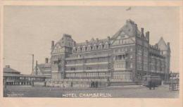 Virginia Hotel Chamberlin