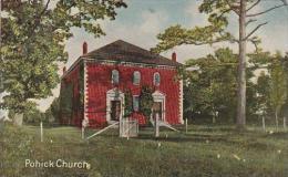 Virginia Pohick Church