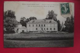 C P  Ricey Haute Rive Chateau Moderne - Les Riceys