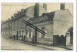 CPA - Liancourt - Rue Jules Michelet - Liancourt