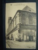 CP. 1258. Louvain. Ancienne Halles Aux Draps. - Leuven
