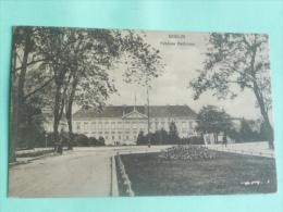 BERLIN - Schloss Bellevue - Allemagne
