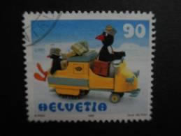 Schweiz 1999 Michel 1674 (20%) - Zwitserland