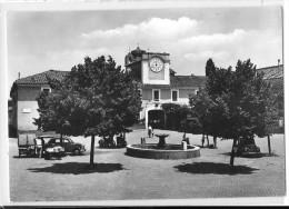 LAZIO-ROMA-SANTA MARIA DI GALERIA PIAZZA TOPOLINO 1100FIAT APE - Altre Città