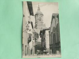 FUENTERRABIA , Calle De Las Tiendas - Guipúzcoa (San Sebastián)