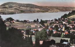CPSM (38) CHARAVINES Le Lac De Paladru Dentelée 9 X 14 - Charavines